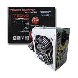 Alimentatore 550 W Big Fan retail  ESSENTIAL
