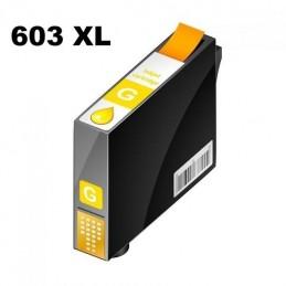 Cartuccia Inkjet compatibile Epson Epson 603XL YELLOW