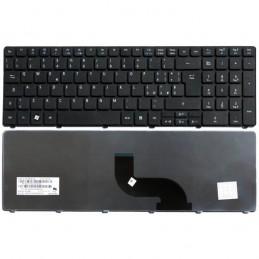 Tastiera Italiana per notebook Acer Aspire  5810 Aspire 5251 5551G 5552 5552G 5553 5538 5538G Acer Travelmate 5335 5735 5740