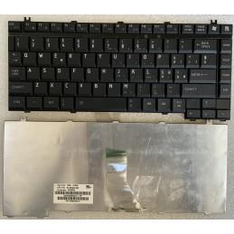 Tastiera Italiana per notebook  Toshiba A10 A15 A20 A25 A30 A40 A45 A50 A55 A80 A85 A100 A105 1400 2400 M30 M35 M40 M50 M55 M70