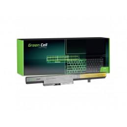 Batteria per Lenovo IdeaPad B50-80 B40 B50 N40 N50 M4400  M4450  V4400 14,4V/14,8V 4400 mAh