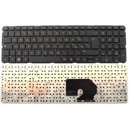 Tastiera Italiana per notebook HP Pavilion DV7-6000 DV7-6100 Black series