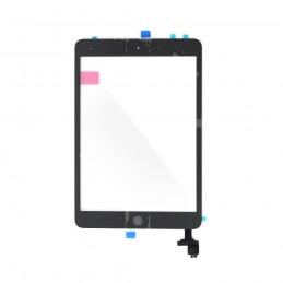 Touch screen vetro Apple iPad Mini nero  A1432 A1454 A1455 completo connettore