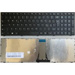 Tastiera italiana Lenovo 25214726 PK1314K1A10 PK130TH1A10 MP-13Q16GB-586