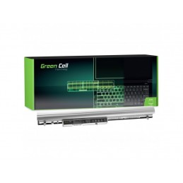 Batteria HP 740715-001 746641-001 14,8 / 14,4V 2200 mAh 4
