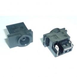 DC Power Jack alimentazione Samsung R520 NP-R520 R780 NP-R780 Q320 NP-Q320 Q430 NP-Q430 N140 serie