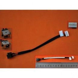 DC Power Jack alimentazione Asus X751 X751L X751M