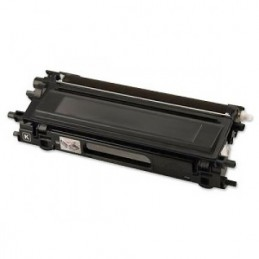 Toner per Brother TN-210 TN-230 TN-240 TN-270 Black 2200 Pagine