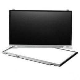 """DISPLAY LCD HP ENVY 17-N104NL 17.3 WideScreen (15.5""""x8.98"""")  30 pin LED"""