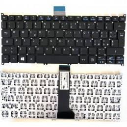 Tastiera italiana Acer Aspire ES1-111 ES1-111M ES1-311 ES1-331 E3-111 E3-112 V3-111P V3-112P V3-331 V3-371 V3-372 V5-122 V5-121