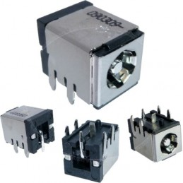 DC Power GATEWAY 3000 6000 Series ma2 ma2a ma3 ma7 w323 Connettore 2.5mm Pin