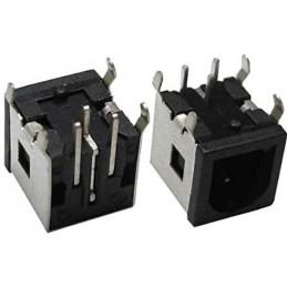 DC Power Dell Latitude: C-Series C610 C640 C800 C810 C840 XPI 133ST XPI 75T XPI CD XPI P100SD XPI P133