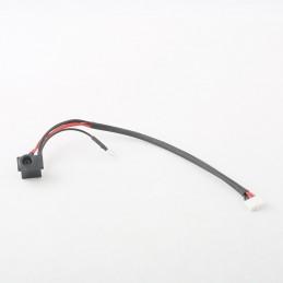 DC Power Samsung NP E251 E272 N130 N135 N140 N510 NC20 Q320 Q330 Q430 Q460 Q530 R518 R519 R520 R522 R620 R719 R720 R780 SA20 X11