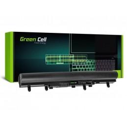 Batteria Acer 14,8 V 2200 mHa NERA serie V5 AL12A32, AK.004BT.097, AL12A32 4ICR17/65 B053R015-0002 KT.00403.012 TZ41R1122 AL12A7