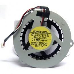 Ventola Dissipatore Fan Samsung R70 R560 P208 P210 Q208 Q210 R515 A 3 PIN