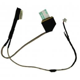Cavo connessione flat display originale per notebook Acer Aspire ONE D250 KAV60 P531H DC02000SB10