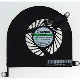 Ventola Dissipatore Fan Apple APPLE MACBOOK PRO 17 A1297 Sinistra MG45070V1-Q021-S9A B71