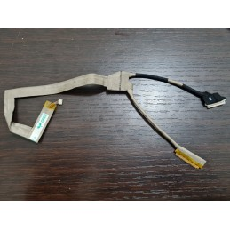 Cavo connessione flat display notebook SAMSUNG N230 LCD CABLE BA39-00968A Laptop Lcd Cable used
