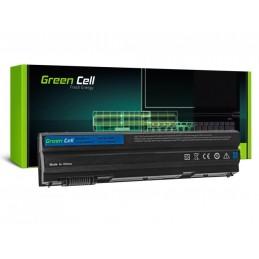Batteria per Dell Latitude E5420 E5520 E6420 E6520 E6540 11,1V 4400 mha 6 celle