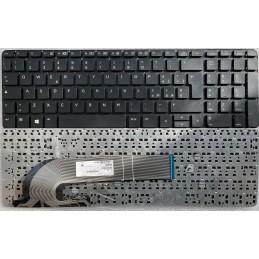 Tastiera italiana HP ProBook  90.4ZA07.L0E SG-59300-21A SG-61320-21A T14042500908 6037B0104306