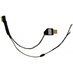 Cavo connessione flat display per notebook Acer Aspire ONE D250 KAV60 DC02000SB50