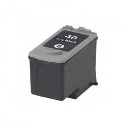 Cartuccia Inkjet compatibile Canon PG-40 PG40 Pixma MP190 MP140 MP220 MP210 MP150 Nero