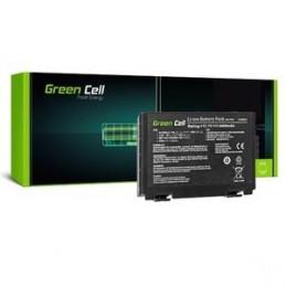 Batteria per ASUS 70-NVJ1B1000Z 70-NVJ1B1100PZ 70-NVJ1B1100Z 70-NVJ1B1200PZ 70-NVJ1B1200Z 70-NVJ1B1300PZ 70-NVJ1B1400Z