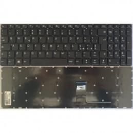 Tastiera italiana compatibile con Lenovo V310-15IKB V310-15ISK V510-15IKB V510-15ISK Y500 Y500N Y500NT