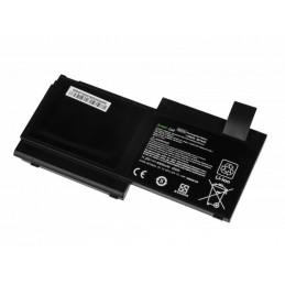 Batteria HP EliteBook 720 G1 G2 820 G1 G2 / 11,25V 4000mAh