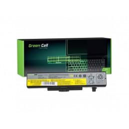 Batteria  Lenovo ThinkPad Edge E43A E43G E43L E445 E49 E530 E530c  E535 E545 K43 K43A K43G K43P K43S 10.8V/11.1V  4400mAh