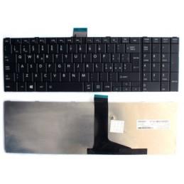 Tastiera Italiana nera Toshiba Satellite L850 C850 C850D C855 C855D C870 L850 L850D L855 L870 L870D l950 l955