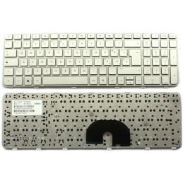 Tastiera Italiana per notebook HP Pavilion DV6 DV6-6000 DV6-6B DV6-6C 644356-061 639396-061 665326-061 90.4RH07.I0E Silver