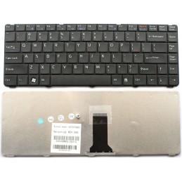 Tastiera layout us con stiker italiano in omaggio  per notebook SONY VAIO VGN-NS VGN-NR 148706241 V072078AK2 black