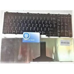 Tastiera Italiana per notebook Toshiba Satellite P200 P205 X205 MP-06876 K000050500 9J.N9282.P01 NSK-TBP01 MP-06873US-6983