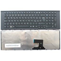 Tastiera Italiana per notebook Sony VPC-EJ VPCEJ VPCEJ1C5E VPCEJ1J1E/B VPCEJ1M1E/B VPCEJ1M9E/B VPCEJ2C5E BLACK Without frame