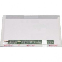"""DISPLAY LCD ACER ASPIRE E1-772-34004G50Mnsk 17.3 WideScreen (15.5""""x8.98"""")  30 pin LED"""