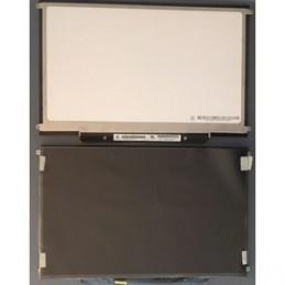 """B133EW07 V.1 DISPLAY LCD  13.3 WideScreen (11.3""""x7.1"""")  Apple LED 30 pin LCD"""