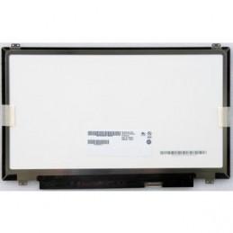 B133XTN01.6 HW1A Display Led 13,3 slim 1366x768 30 pin