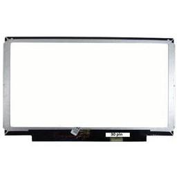 N133BGE-E31 REV.B1 Display Led 13,3 slim 1366x768 30 pin Staffe Laterali