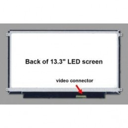 B133XW03 V.2 Display led 13,3 Slim 1366x768 40 pin