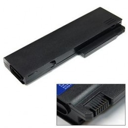 Batteria per HP Compaq 6510 6515 6710 6715 8910p nc6100 nc6120 nc6200 nc6300 nc6400 nx6100 nx6140 nx6300 nx6110 6 celle 4400 mA
