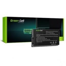 Batteria per Asus N80 N80V N80VB N80VC N80VM N80VN N80VR 4400 mAh