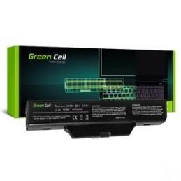 Batteria per HP Compaq 6730s 6735s 6820s 6830s 6720s Compaq 510 511 610 615 HP 550 6 celle 4400 mAh