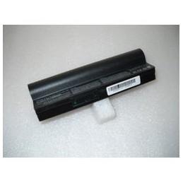 Batteria Asus 7,4 V 8800 mHa 6 CELLE Black Eee PC 1000Eee PC 1000HEee PC 1000HAEee PC 1000HDEee PC 1000HEEee PC 901Eee PC 904HD