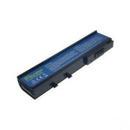 Batteria Acer 11,1 V 4400 mHa 6 CELLE Black Aspire 2920-1A2G16Mi  2920 2920Z-2A2G16Mi 2920Z 3620A 3620 3623NWXMi 3623WXMi 3628AW