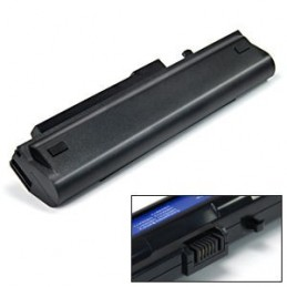 Batteria 6 celle per Gateway LT23 LT25 LT27 LT2304c LT2316u LT2319u LT2320u LT2503u LT2504h LT2514u LT2523u LT256u
