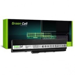 Batteria per ASUS K52JE K52JK K52JR K52JT K52JU K52JV K52N K62 K62F K62J serie