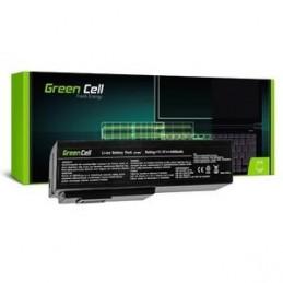 Batteria per Asus M51 M51E M60 M60J M60JV M60V M60VP M70 M70S 4400 mAh