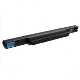 Batteria 11,1 v 4400 mHa 6 CELLE per Acer AS10B3E AS10B5E AS10B6E AS10B7E AS10E7E AS10E76