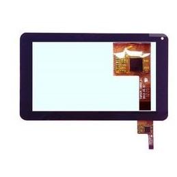 Touch Screen 7 pollici cod.TPS0082-7n 04-0700-217B FPC idem topsun c0020-a1